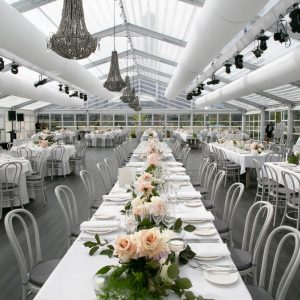 Wedding at Crown Aviary, Crown Melbourne, Luxury Weddings and Events Venue