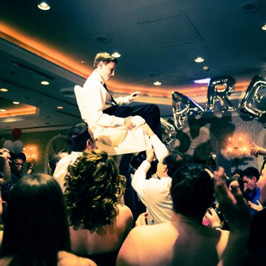 Bar & Bat Mitzvah Venues