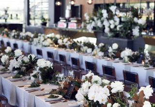 Levantine Hill Weddings Venue Photo by Lost in Love Photography