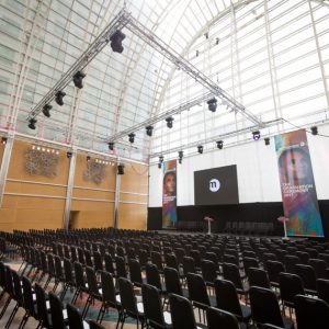 East Wintergarden Corporate Conference, Main Hall