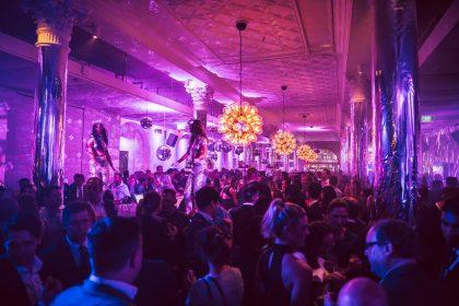 Establishment Bar Club Nights, Whole Venue