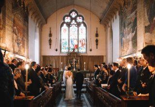 Fulham Palace Wedding Venue, Tait Chapel