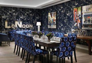 Ham Yard Hotel Corporate Meeting, Archer Room