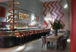 Ham Yard Hotel Work Drinks, Dive Bar