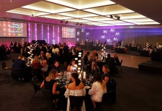 Leonda by The Yarra Corporate Awards, Ballroom