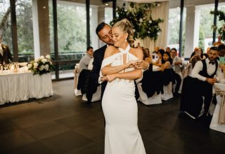 Leonda by The Yarra Wedding Venue, Ballroom, Photography by Duuet