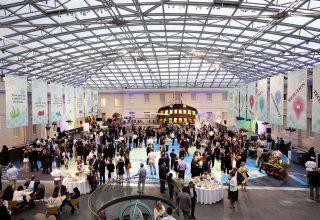 National Maritime Museum Networking Event, Upper Deck