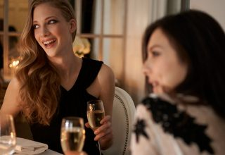 Social Events at The Connaught London