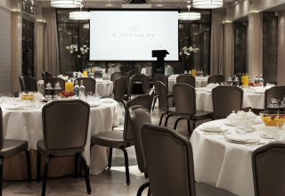 The Connaught London, Mayfair Room, Corporate Event Venue