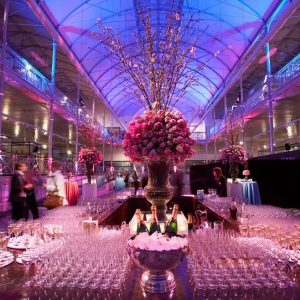 V & A Corporate Event, Gallery