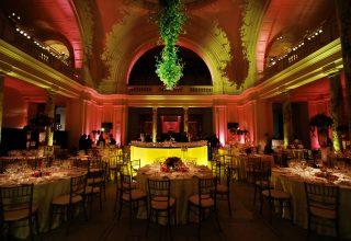 V & A Wedding Venue, Dome