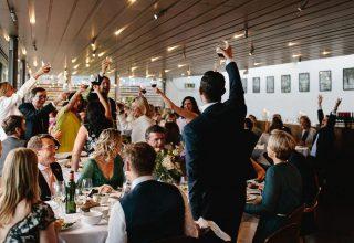 Smiths of Smithfield Wedding Venue, Restaurant, Photograph by London-weddingphotographer