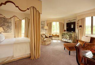 The Dorchester Guest Suite