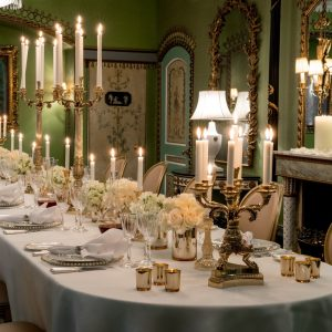 The Dorchester Private Dining, Event Room