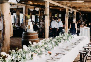 Belgenny Farm Wedding Venue, Whole Venue, Photography by Emily O'Brien