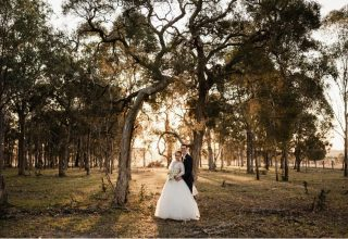 Calvin Estate Wedding Venue, Grounds, Photography by Bryce Noone