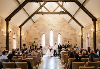 Chateau Elan Wedding Venue, Chapel