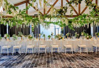 Chateau Elan Wedding Venue, Barrington Room