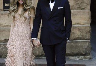 InterContinental Sydney Wedding Venue, Outside space