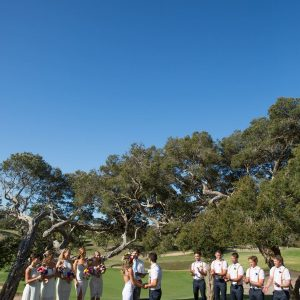Portsea Golf Club and Mercure Portsea Wedding Venue, Grounds