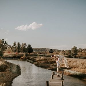 Waldara Farm Wedding Venue, Grounds