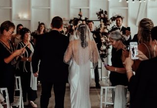Gather & Tailor -Indoor-warehouse-wedding-ceremony-Gather-Tailor-Footscray-Photo-by-Bloompress.jpg
