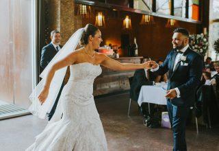 Shadowfax Winery Wedding Venue, Barrell Hall, Photography by Theodore & Co