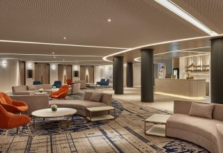 Pearl Riverfront Foyer Bar Ballroom Melbourne Crowne Plaza