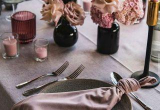 Tabletop wedding inspo Melbourne Crowne Plaza Pearl Riverfront