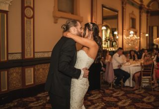 The Hotel Windsor Wedding Venue, Grand Ballroom, Photography by T-One Image