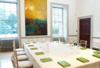 Fulham Palace London, Corporate Meeting Venue, Meeting Room Hire